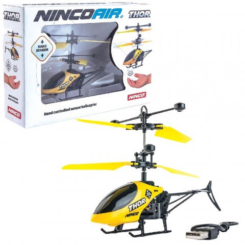 Ninco RC Thor Helicopter