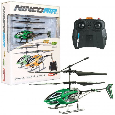 Ninco RC Whip Helicopter