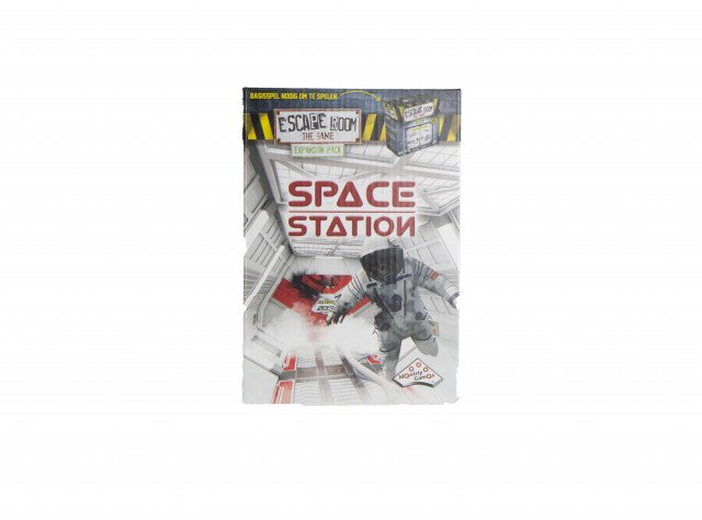 Escape Room The Game Expansion Pack Space Station