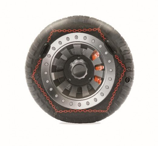 Bestway H2OGO! snow tire snow tube - Afm. Ø 99  x35cm