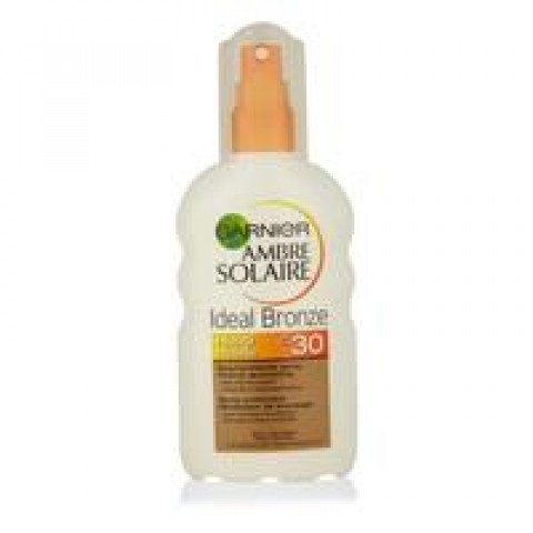 Ambre Solaire Ideal Bronze Spray SPF30