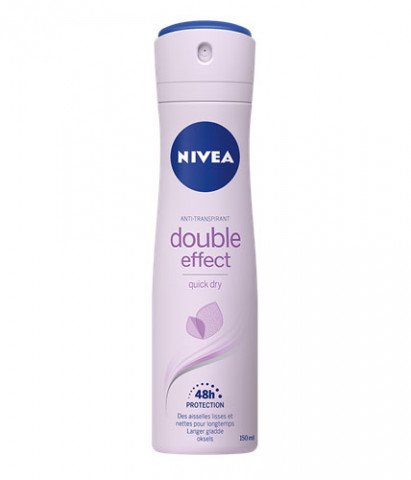 Nivea Deospray 150 ml Double Effect