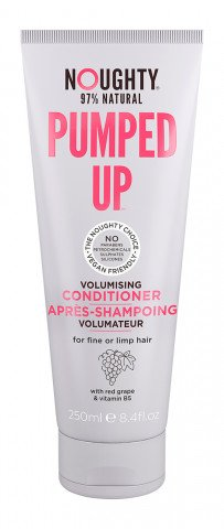 Noughty Conditioner 250 ml Pumped Up