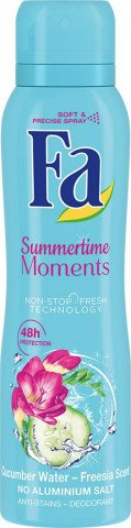 Fa Deo Spray 150 ml Summertime Moments