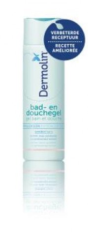 Dermolin Bad&Douchegel 200 ml