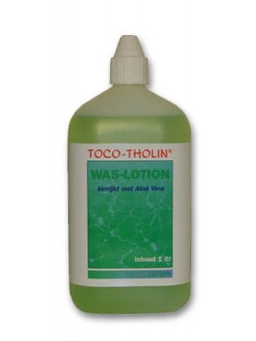 Toco-Tholin Was Lotion 1000 ml