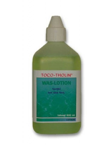 Toco-Tholin Was Lotion  500 ml