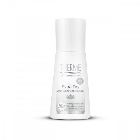 Therme Deo AT Spray 75 ml Extra Dry ZenW