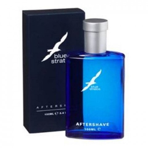 Blue Stratos After Shave Vapo 100 ml