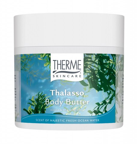 Therme Bodybutter 250ml Thalasso