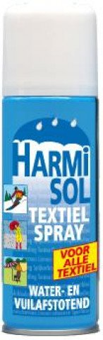 Harmisol Textielspray 200 Ml.