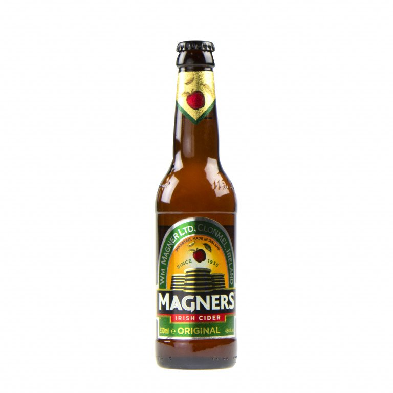 Magners Cider Pint Bottle - 568 ml
