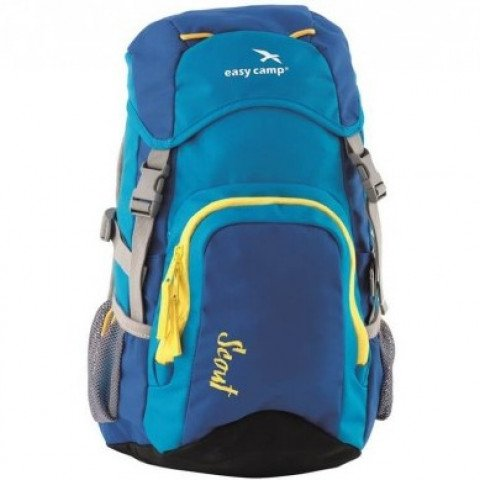 Easy Camp Scout blauw