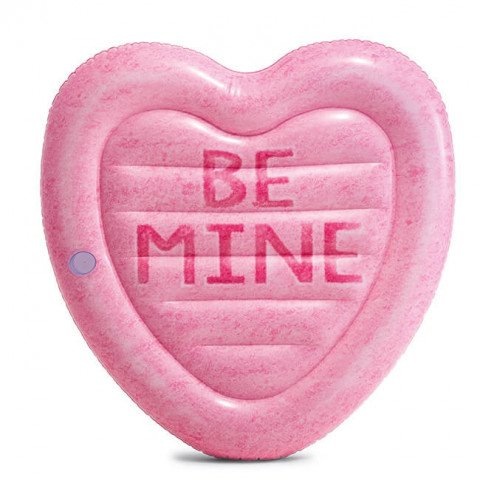 Candy Heart luchtbed