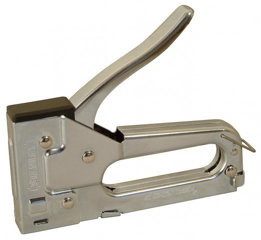 Stanley TR45 Hobby Handtacker Type A - Staal - 6-TR45