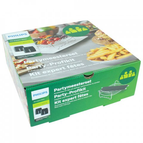 Airfryer partykit - HD9950/00