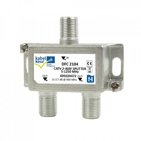 F-connector - 695020522