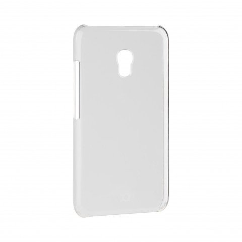 XQISIT iPlate Glossy for Pixi 4(5) clear