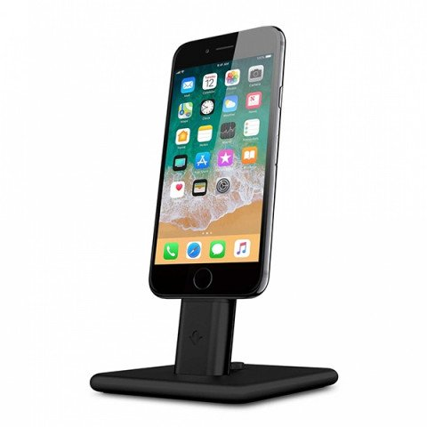 Twelve South HiRise 2 Deluxe Black for iPhone & iPad