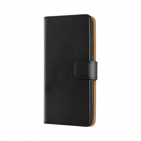 XQISIT Slim Wallet Selection for K6 black