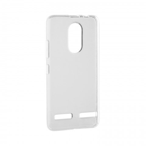 XQISIT Flex Case for K6 clear