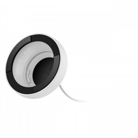 Logitech Circle 2 - Window Mount white