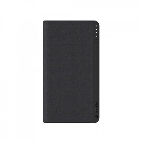 Mophie Powerstation USB-C external battery 19500mA black