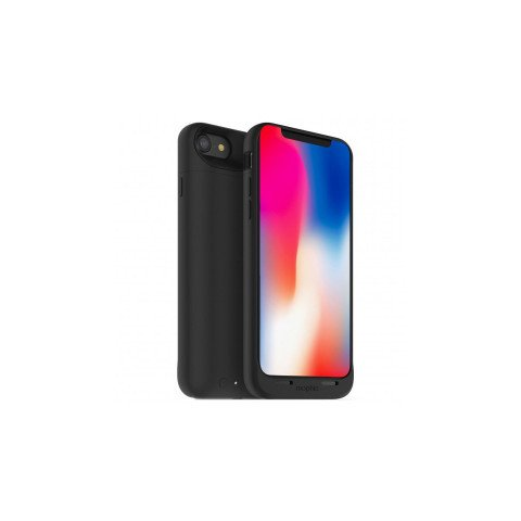 Mophie Juice Pack Air (International) for iPhone X black