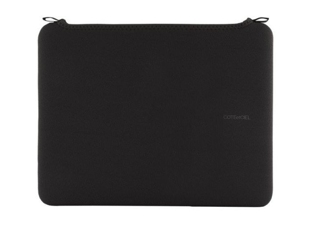 Cote&Ciel iPad Sleeve Black