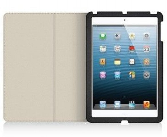 Griffin Slim Folio iPad Mini Sage-Black