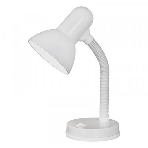 Basic bureaulamp wit