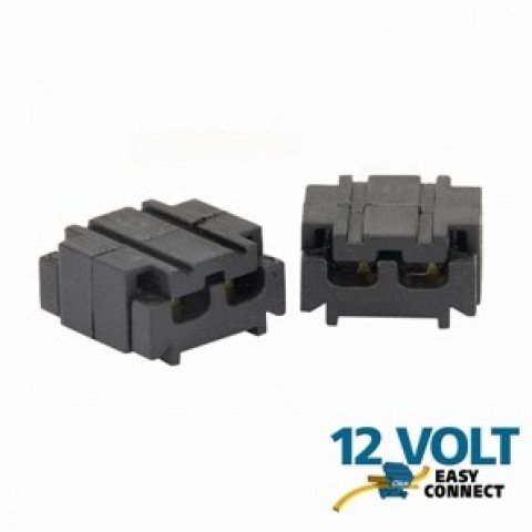 Blister connector 2x SPT-3