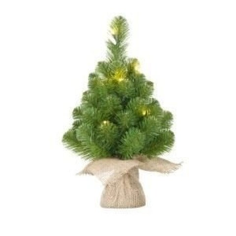 Norton Mini kerstboom LED 60cm