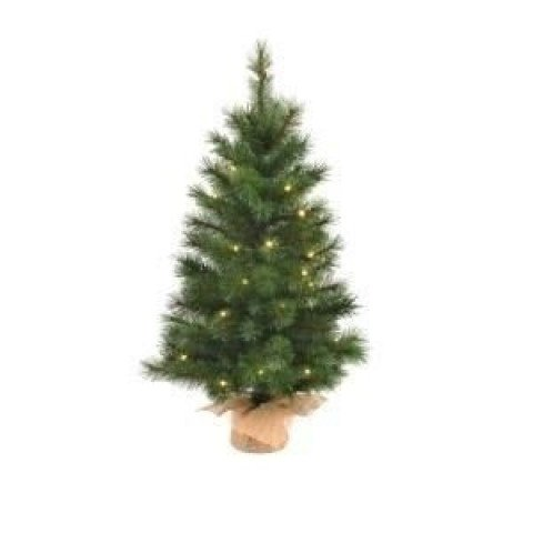 Lawson Mini kerstboom LED 60cm