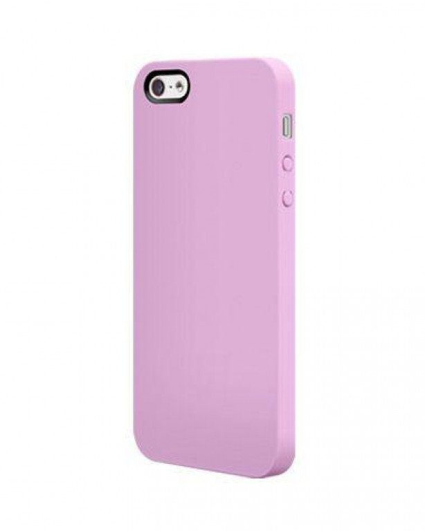 SwitchEasy NUDE iPhone 5/5S / SE Lilac
