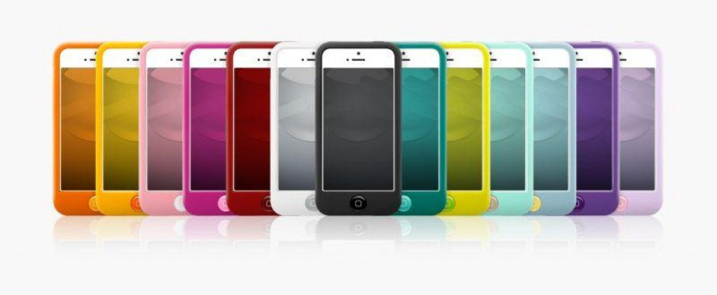 SwitchEasy Colors iPhone 5