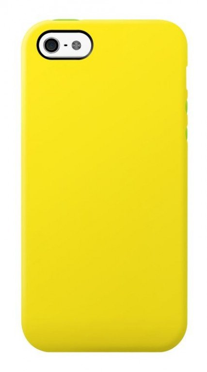 SwitchEasy Colors iPhone 5 Lime Green