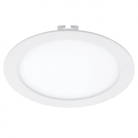 Fueva 1 inbouwspot LED warmwit 220 mm doorsnee dimbaar