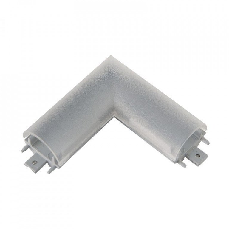 LED Stripes-Module 90° connector