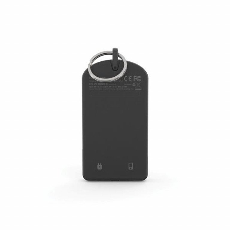 Mophie Juice Pack Reserve Micro side