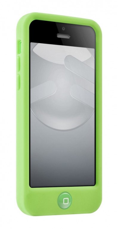 SwitchEasy Colors iPhone 5C Green