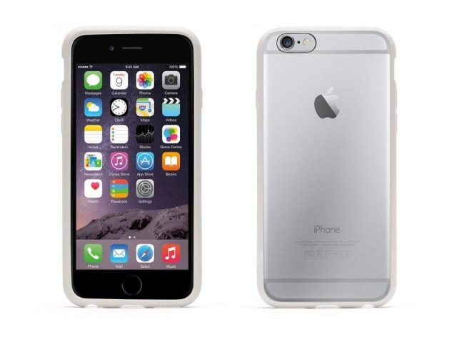Griffin Reveal iPhone 6/6S White