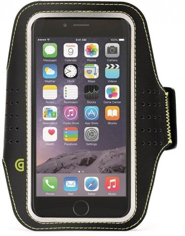 Griffin Trainer Sportband iPhone 6/6S