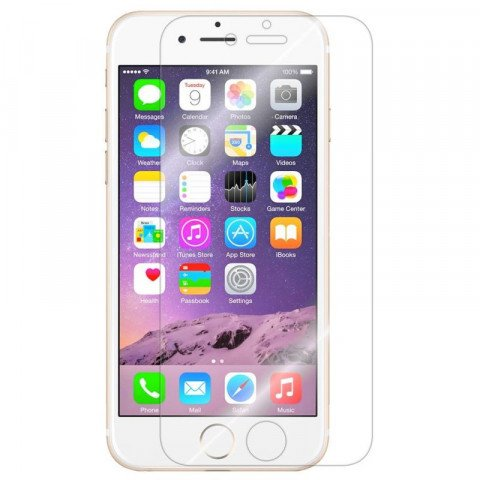 Colorfone iPhone 6/6S screenprotector Clear