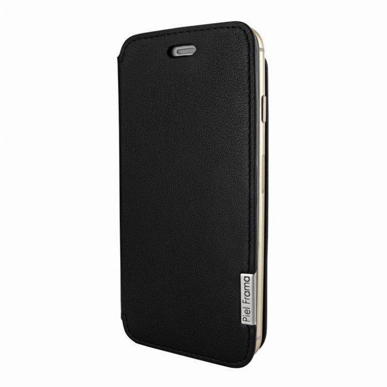 Piel Frama iPhone 6/6S FramaSlim Black