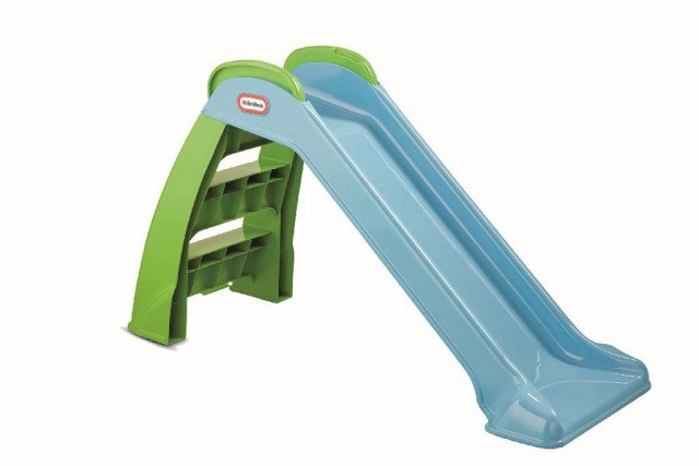 Little Tikes First Slide Blauw