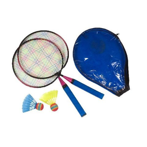 Summertime Mini Badmintonset