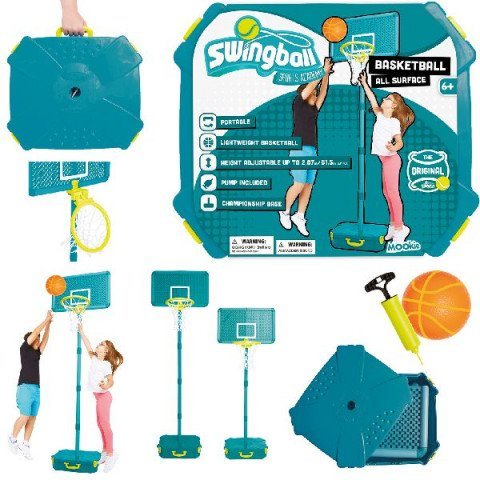 Mookie All Surface Basketbal