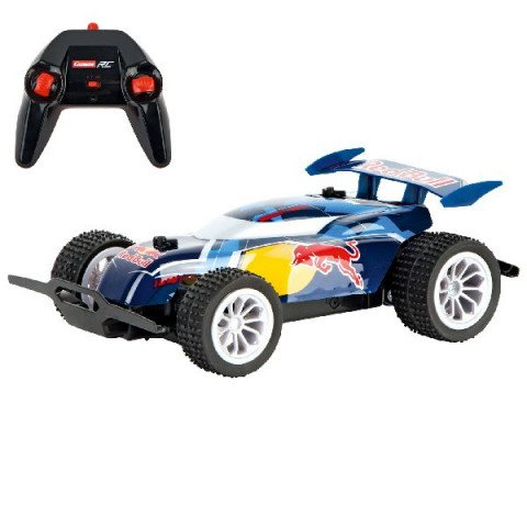 Carrera Red Bull RC