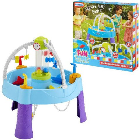 Little Tikes Splash Battle Watertafel